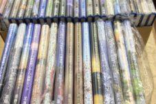地方自治法施行六十周年記念銀貨を大量に買取させていただきました!