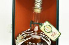 Don Julio ドンフリオ レアル テキーラ アネホ 750ml ケース付 未開栓買取致しました。