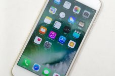 softbank iPhone6 plus 128GB GOLD NGAF2J/A 利用制限○ 美品買取致しました。