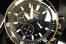 SEIKO セイコー ブライツ アナンタ 自動巻 ダイバーズ200m 世界限定700個 創業130周年記念限定モデル 希少 SAEK015 美品買取致しました。