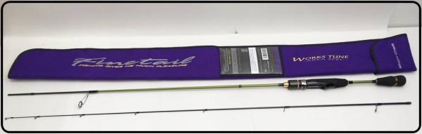 数回使用のみ!極美品!メジャークラフト ファインテール FTA-602SUL買取致しました。