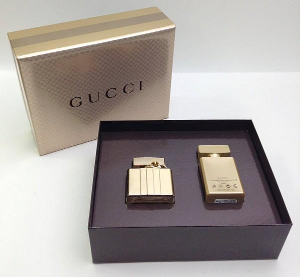 GUCCI グッチ バイグッチ プルミエール ボディローション ギフトセット 香水 フレグランス ※ほぼ未使用 中古品 箱・ケース付き買取致しました。