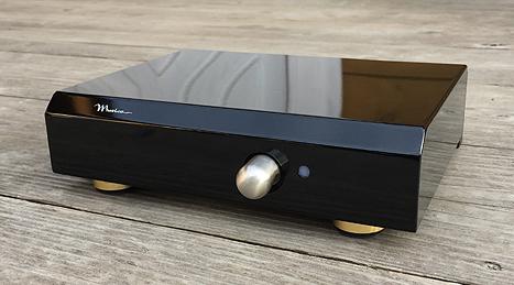 MUSICA  パワーアンプ pow64 新品 アナログアンプ買取致しました。