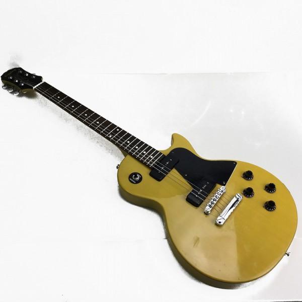 エピフォン レスポール スペシャル エレキギター買取致しました。