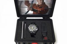 LUMINOX ルミノックス スコットキャセル 腕時計 Ref.1526 自動巻き 買取致しました。