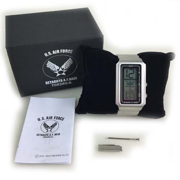 世田谷ベース DAITAI時計  稼働品 所ジョージさん 買取致しました。