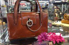 多治見市のお客様よりカルティエ  パンテール バッグ 買取致しました。