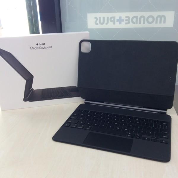 土岐市のお客様よりApple 11インチ iPad Pro(第1世代/第2世代)用 Magic Keyboard 買取しました。