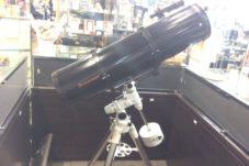 CELESTRON C8-N 天体望遠鏡 買取致しました。