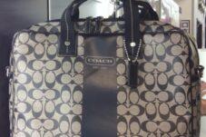 恵那市のお客様よりコーチ COACH ビジネスバッグ ショルダーバッグ 2way F70592買取致しました。