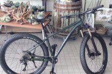 Cannondale キャノンデール Cujo 2 マウンテンバイク 買取致しました。