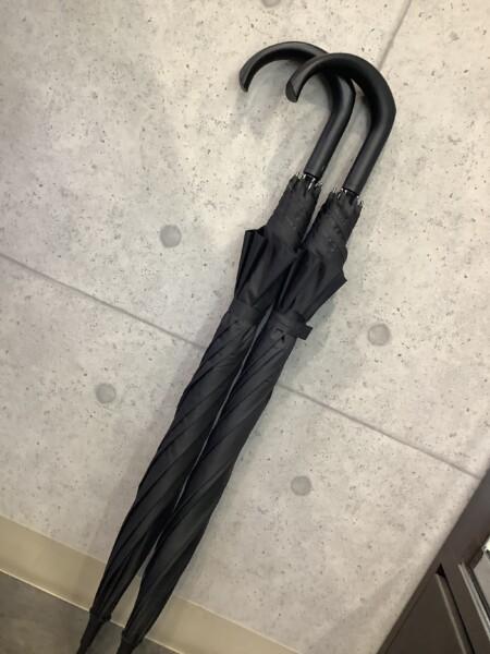 アンブレイカブル  護身用耐久傘 買取致しました。